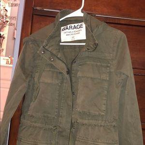 Garage Utility Jacket